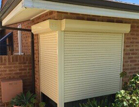 Blackout Shutters | All types of Shutters - Supply, Install & Repair